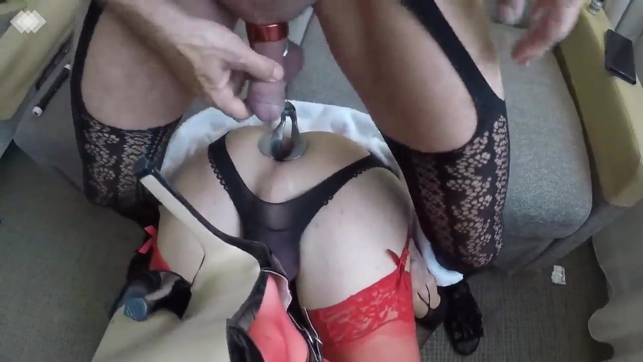Richie recommends Pissing sissy innocent glasses